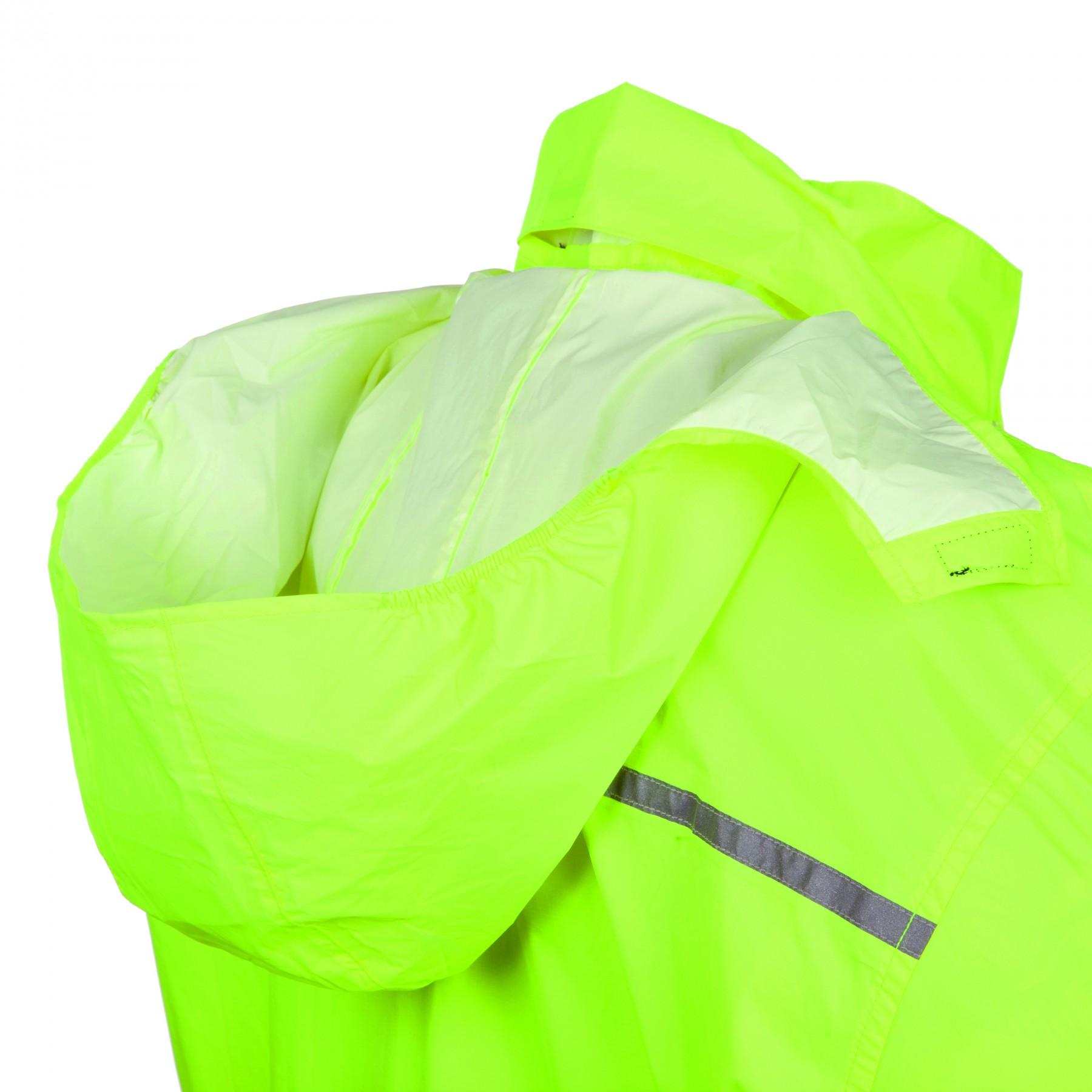 Veste pluie moto Tucano Urbano Nano Rain Jacket Plus