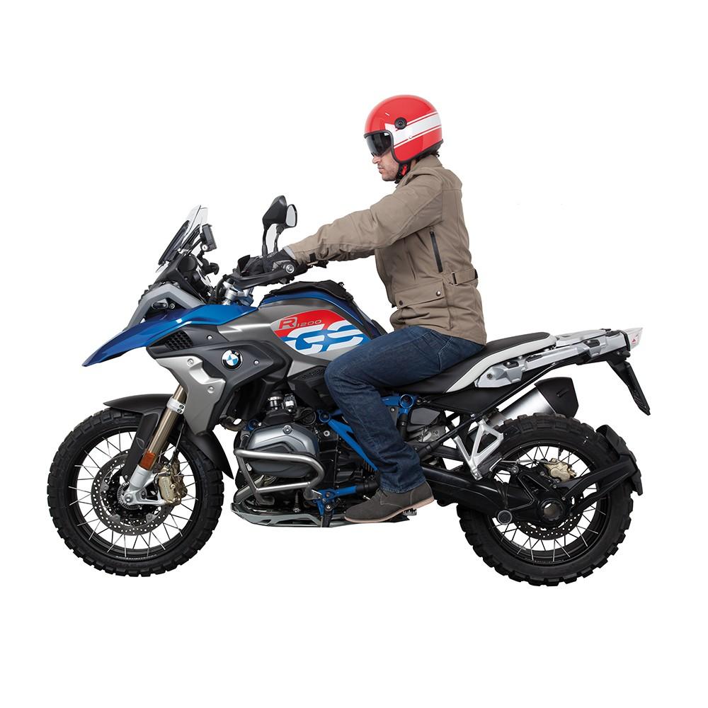 Tablier moto Tucano Urbano Termoscud® Gaucho R1200PROX BMW 1200 GS > 2013