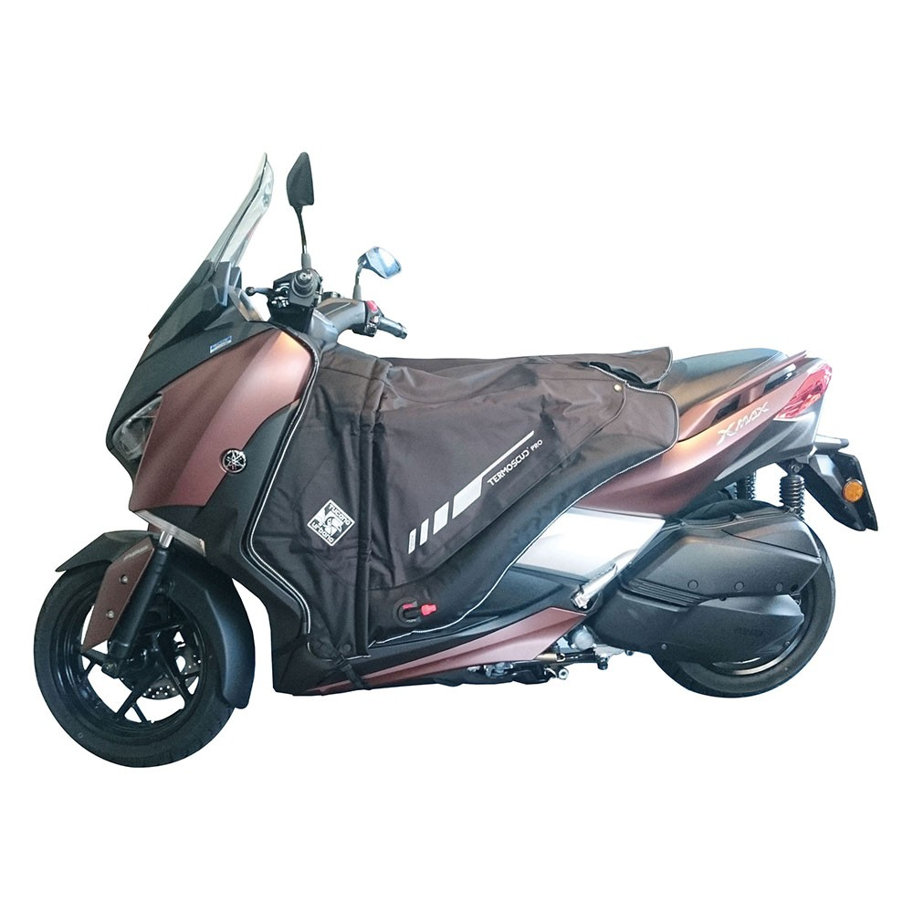 Tablier scooter Tucano Urbano Termoscud® R190 PRO Yamaha XMAX 125/300/400  2017