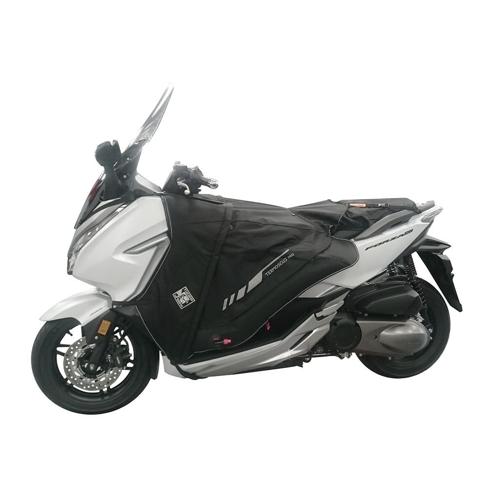 Tablier scooter Tucano Urbano Termoscud® R198 PRO-X HONDA FORZA  125/300 > 2018 - 2020