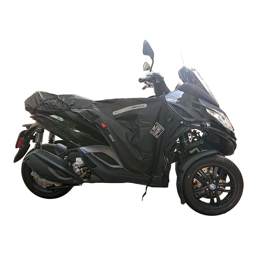 Tablier scooter Tucano Urbano Termoscud® R207X Piaggio MP3 HPE 300