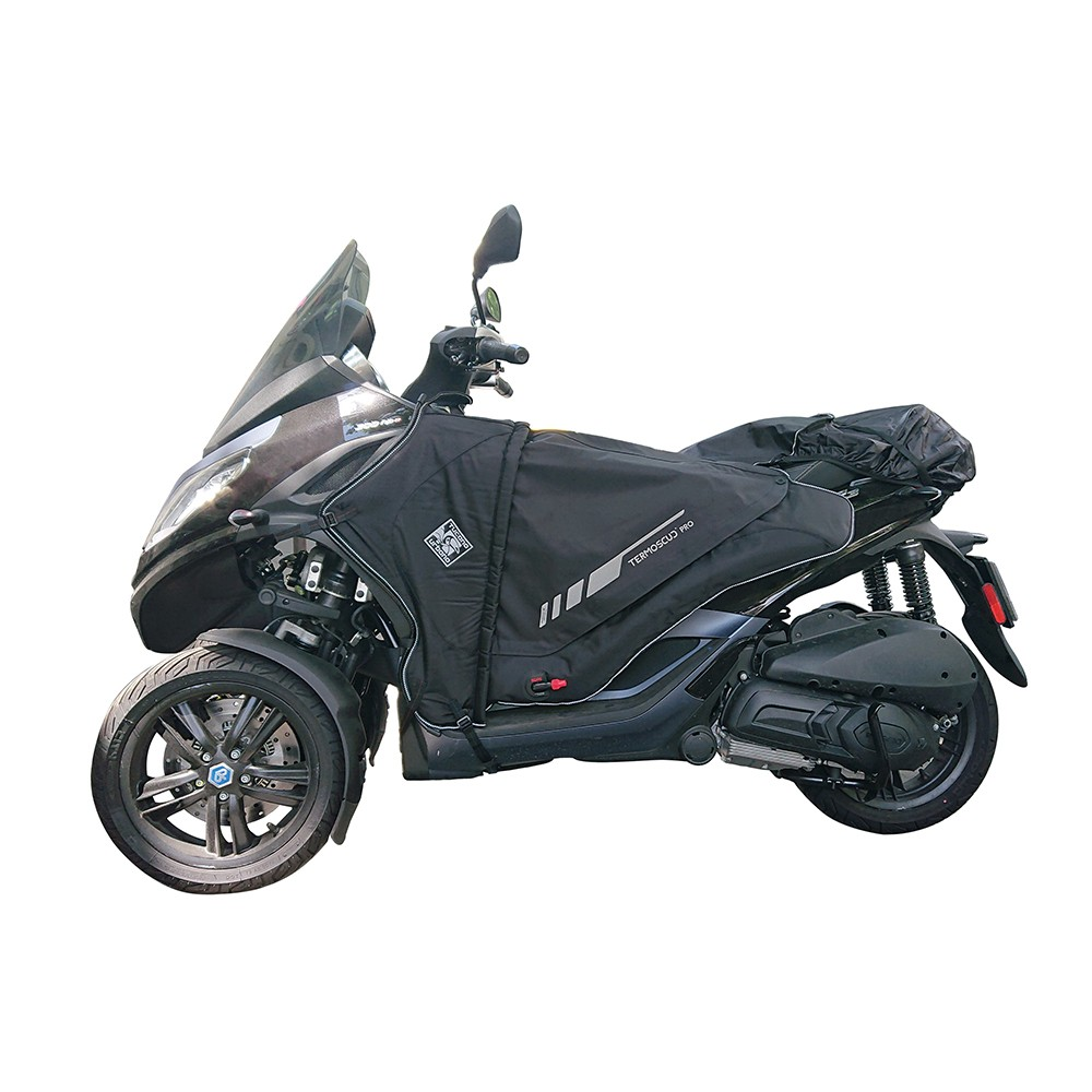 Tablier scooter Tucano Urbano Termoscud® R207PROX Piaggio MP3 HPE 300
