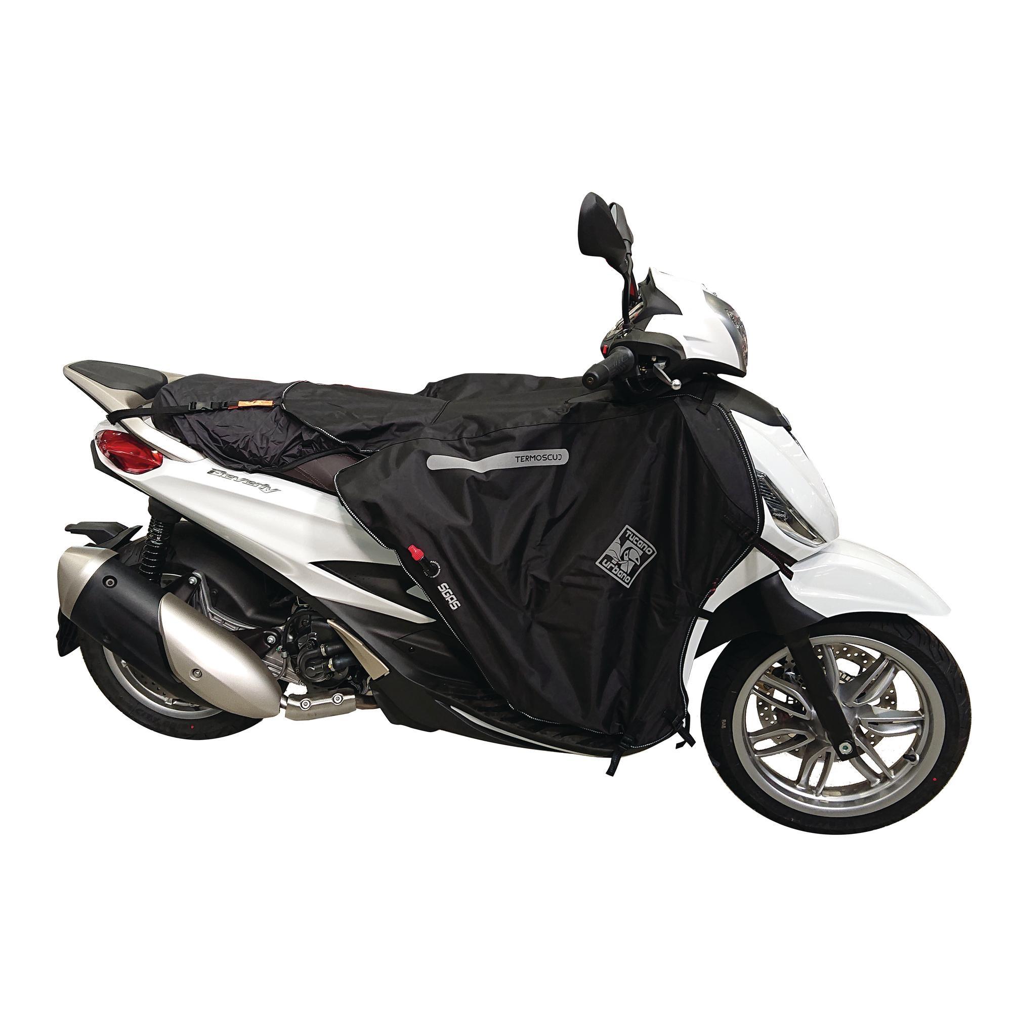 Tablier scooter Tucano Urbano Termoscud® R224X Piaggio Beverly 300 > 2021