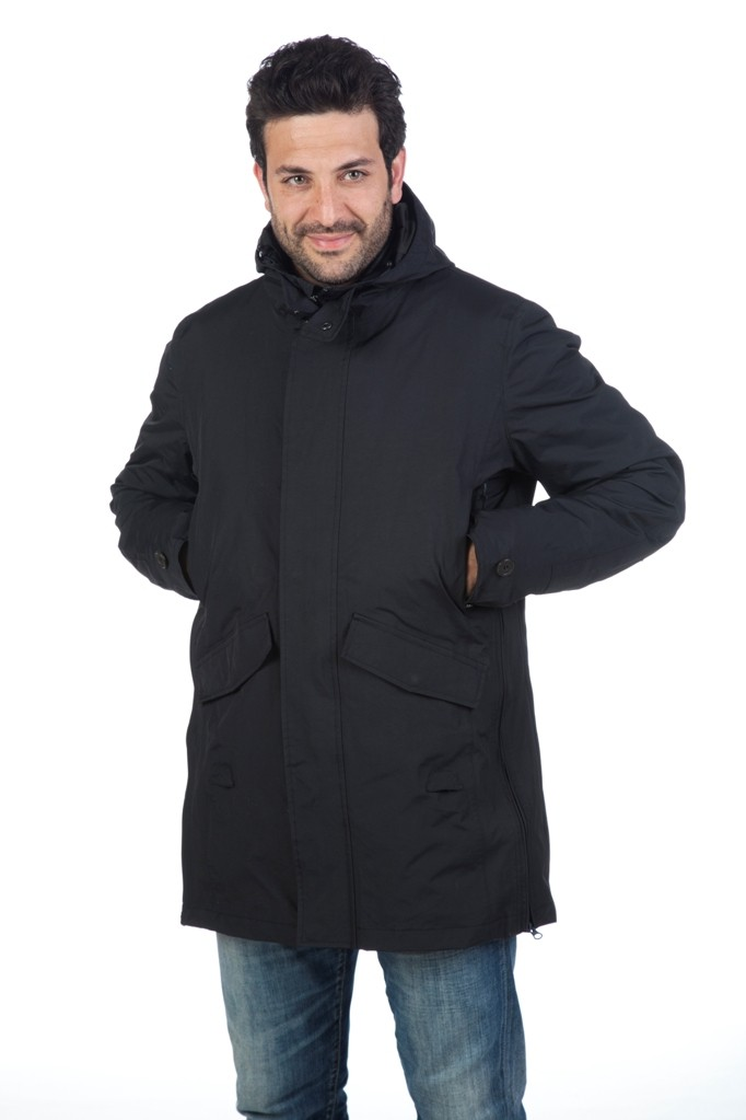 MAGIC PARKA velo Tucano Urbano
