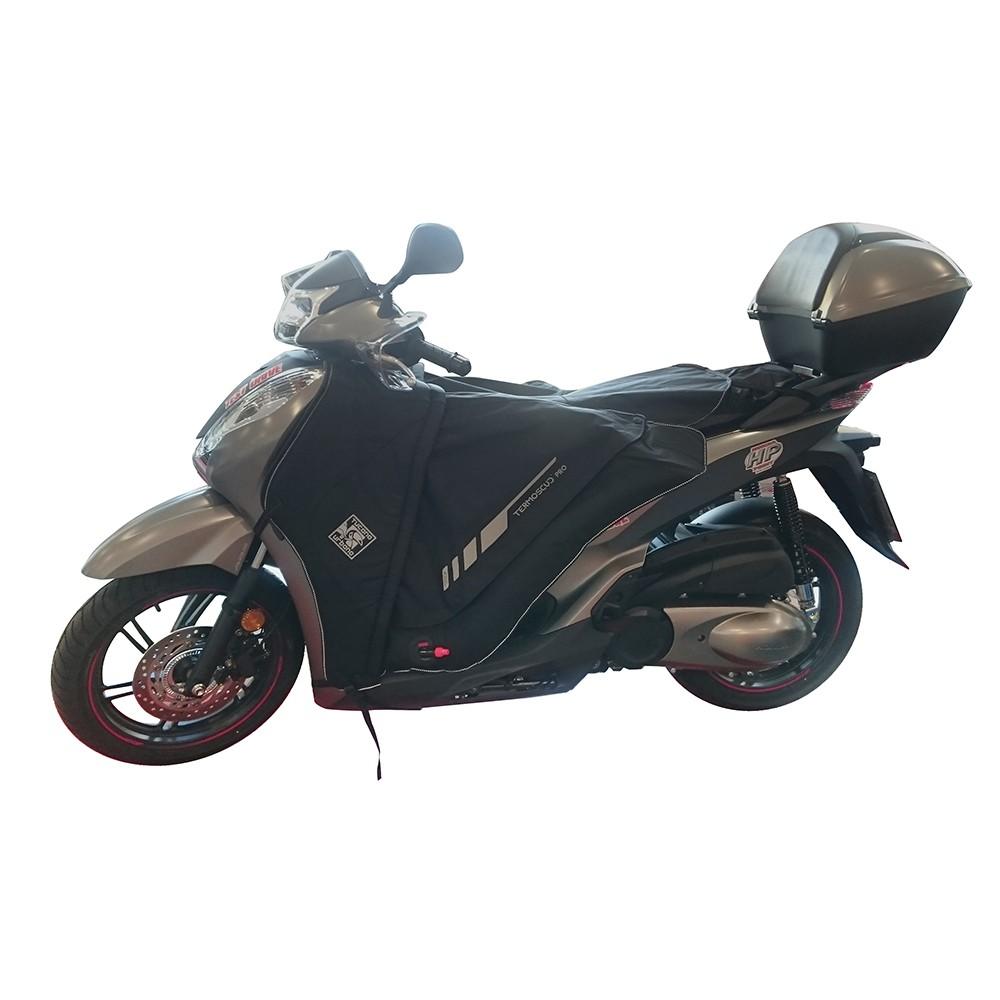 Tablier scooter Tucano Urbano Termoscud® R177 PRO Honda SH 300 > 2015