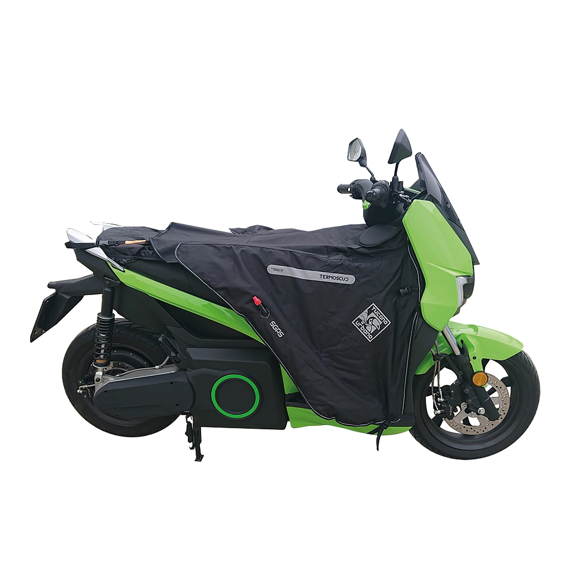Tablier scooter Tucano Urbano Termoscud® R217X SILENCE S01 > 2021