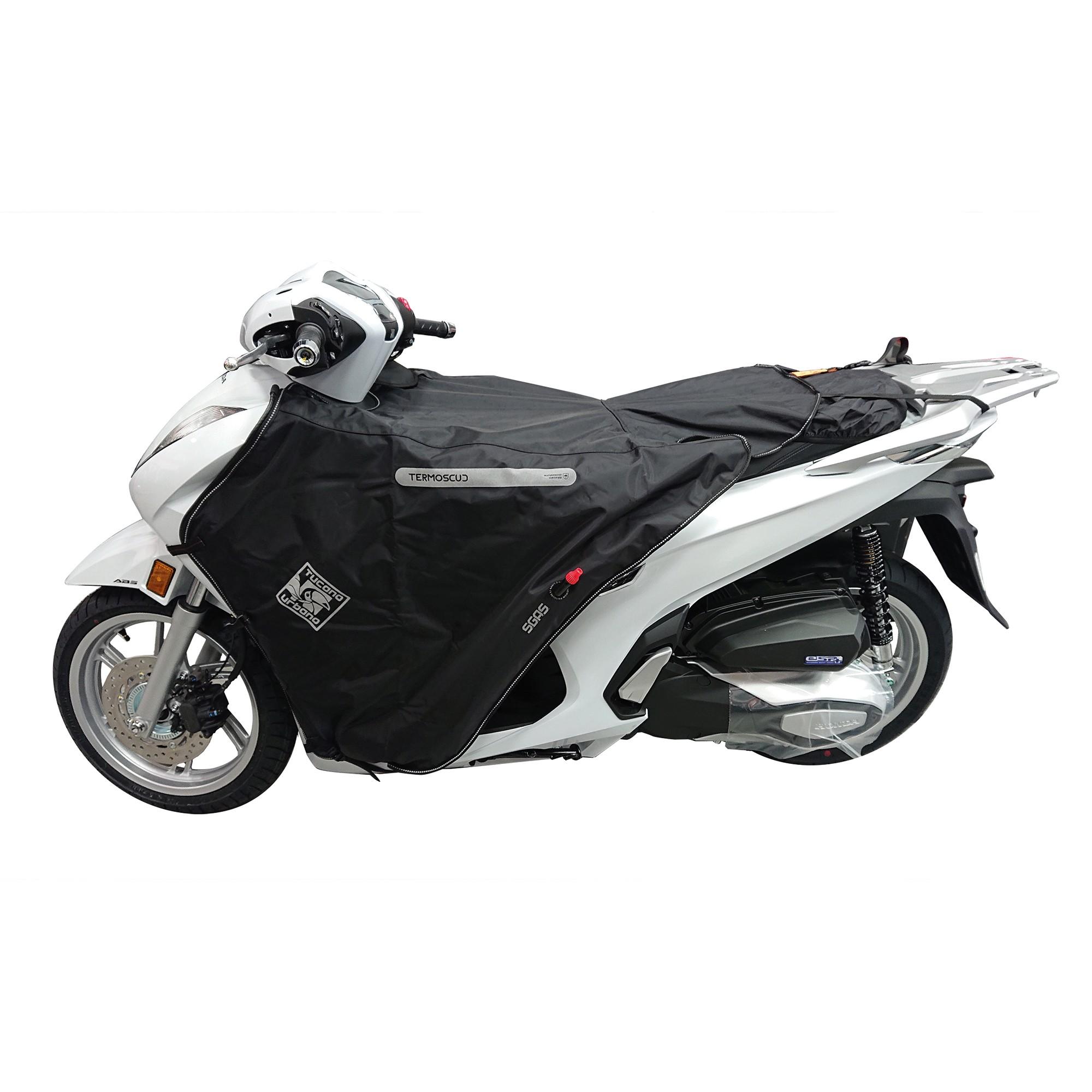 Tablier scooter Tucano Urbano Termoscud® R222X Honda SH 350 > 2021