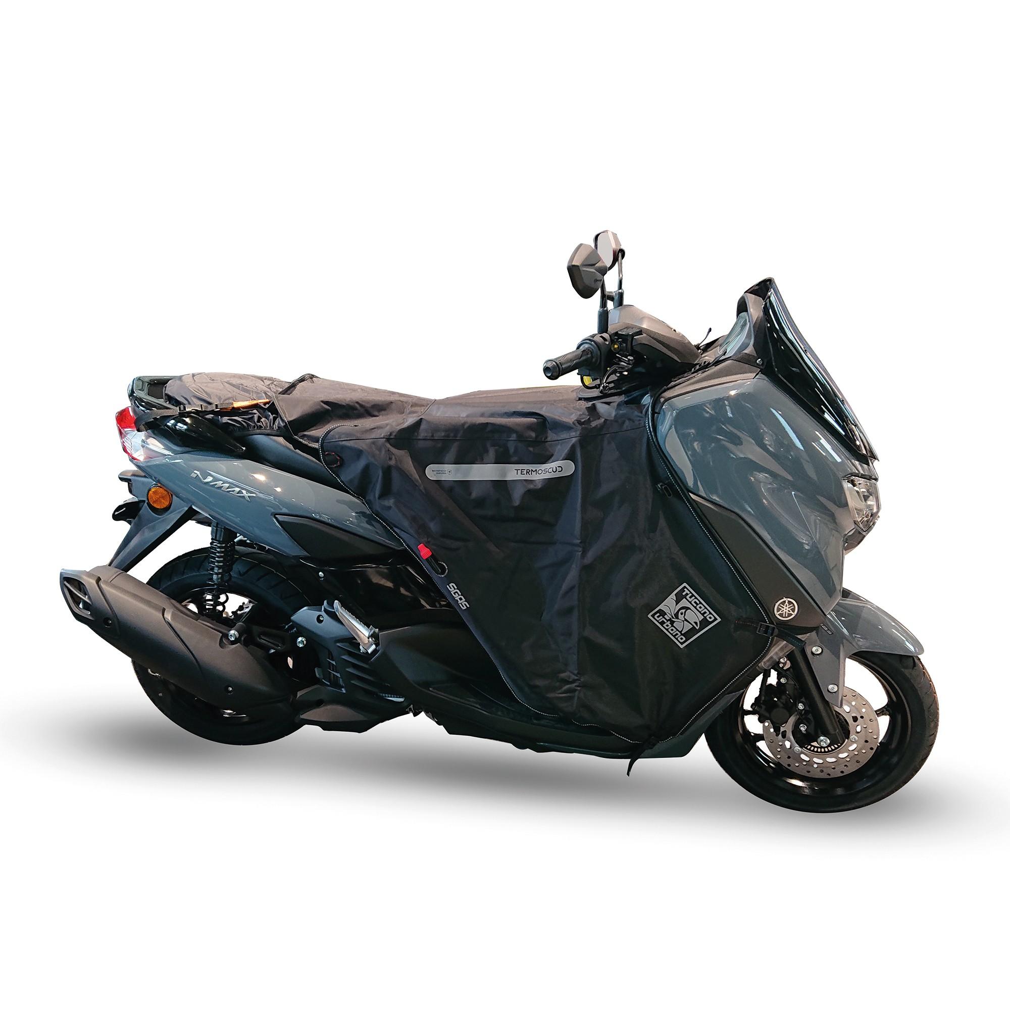 Tablier scooter Tucano Urbano Termoscud® R225X YAMAHA NMAX > 2021
