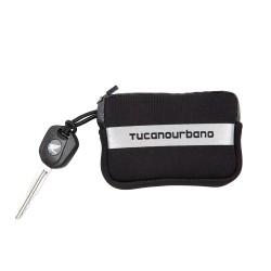 Pochette porte–clés Moto Tucano Urbano KEY BAG