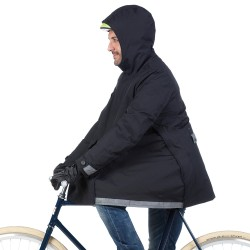 veste vélo homme Tucano Urbano MAGIC PARKA
