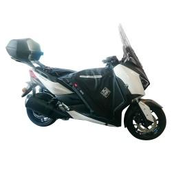 Tablier scooter Tucano Urbano Termoscud® R190X Yamaha XMAX 125/300/400 2017