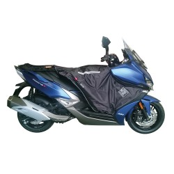 Tablier scooter Tucano Urbano Termoscud® R192X Kymco Xciting S 400> 2018