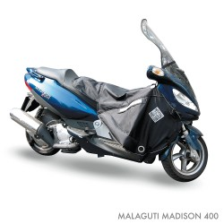 Tablier scooter Tucano Urbano Termoscud® R029X