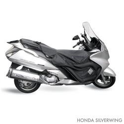 Tablier scooter Tucano Urbano Termoscud® R036X Honda Silver Wing 400/600 < 2008