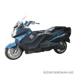 Tablier scooter Tucano Urbano Termoscud® R037X Suzuki Burgman 650