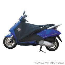 Tablier scooter Tucano Urbano Termoscud® R039X Honda Pantheon 125 >2003