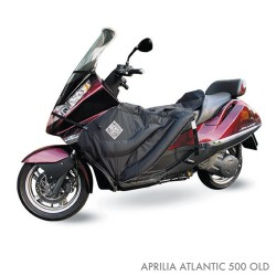 Tablier scooter Tucano Urbano Termoscud® R040X Aprilia Atlantic 125/500