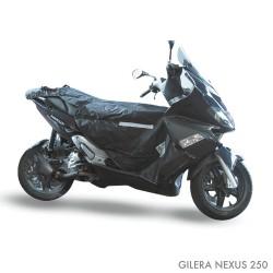 Tablier scooter Tucano Urbano Termoscud® R043X Gilera Nexus 125/250/300/500