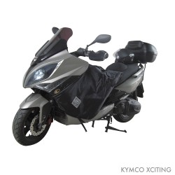 Tablier scooter Tucano Urbano Termoscud® R046X Kymco Xciting 250/300/500 < 2012