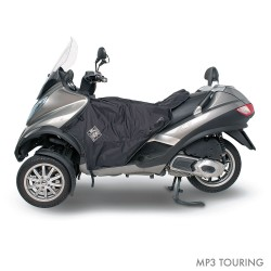 Tablier scooter Tucano Urbano Termoscud® R062WX Tous Modèles MP3 - Gilera Fuoco