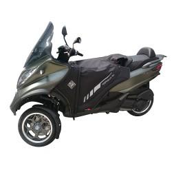 Tablier scooter Tucano Urbano Termoscud® R062 PRO Piaggio MP3 - Fuoco 500