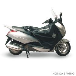 Tablier scooter Tucano Urbano Termoscud® R067X Honda S-Wing 125