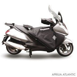 Tablier scooter Tucano Urbano Termoscud® R071X Aprilia Atlantic Sprint 125>500 > 2005
