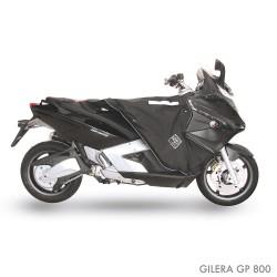 Tablier scooter Tucano Urbano Termoscud® R072X Aprila SRV 850 & Gilera GP800