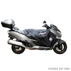 Tablier scooter Tucano Urbano Termoscud® R074X Honda SWT 400/600 20092017