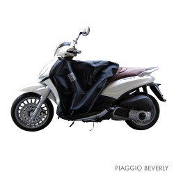 Tablier scooter Tucano Urbano Termoscud® R081X Piaggio Beverly Sport Touring 125/300/350 >2010