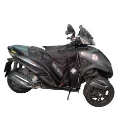 Tablier scooter Tucano Urbano Termoscud® R085 PRO Piaggio Yourban 125/300