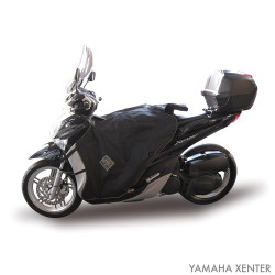 Tablier scooter Tucano Urbano Termoscud® R090X MBK Oceo & Yamaha Xenter 125 >2012