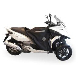 Tablier scooter Tucano Urbano Termoscud® R094N Tous modèles Quadro 3 et 4 roues