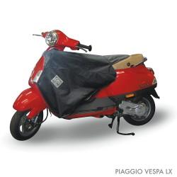 Tablier scooter Tucano Urbano Termoscud® R153X Piaggio Vespa LX/LXV/S 20022011