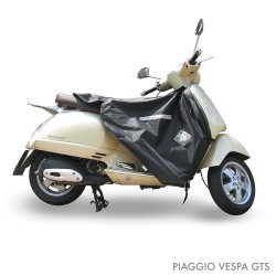 Tablier scooter Tucano Urbano Termoscud® R154X Vespa GT/GTS/GTV >2007