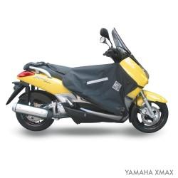 Tablier scooter Tucano Urbano Termoscud® R155X MBK Skycruiser & Yamaha X-Max 125/250 < 2009
