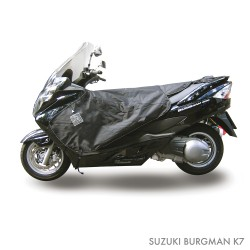 Tablier scooter Tucano Urbano Termoscud® R159X Suzuki Burgman 400 >2006
