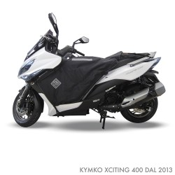 Tablier scooter Tucano Urbano Termoscud® R166X Kymco Xciting 400 >2013