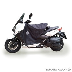 Tablier scooter Tucano Urbano Termoscud® R167X MBK Evolis & Yamaha X-Max 125/250/400  2014 2017