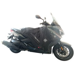 Tablier scooter Tucano Urbano Termoscud® R167 PRO Yamaha XMAX 125/400 > 2014