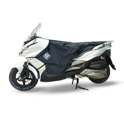 Tablier scooter Tucano Urbano Termoscud® R169X Kawasaki J300