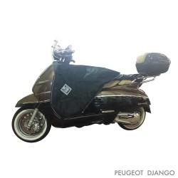 Tablier scooter Tucano Urbano Termoscud® R174X Peugeot Django 125