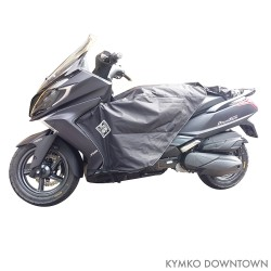 Tablier scooter Tucano Urbano Termoscud® R178X Kymco DOWNTOWN 125/350 >2015