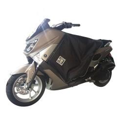 Tablier scooter Tucano Urbano Termoscud® R180X Yamaha N–MAX 125 & MBK Ocito 125