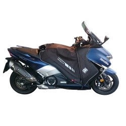 Tablier scooter Tucano Urbano Termoscud® R189 PRO Yamaha TMAX 530 > 2017 -18 - 19