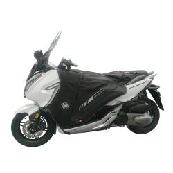 Tablier scooter Tucano Urbano Termoscud® R198 PRO-X HONDA FORZA  125/300 > 2018 - 2019