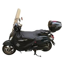 Tablier scooter Tucano Urbano Termoscud® R205X SYM FIDDLE 2 & 3