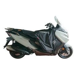 Tablier scooter Tucano Urbano Termoscud® R211X KYM XTOWN CT o CITY 125/300 > 2020