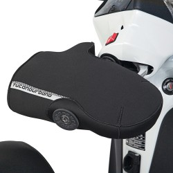 Manchons scooter-moto Tucano Urbano Néoprène Carénés R363X