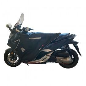 Tablier scooter Tucano Urbano Termoscud® R198X Honda Forza 125/300 > 2018 - 2020